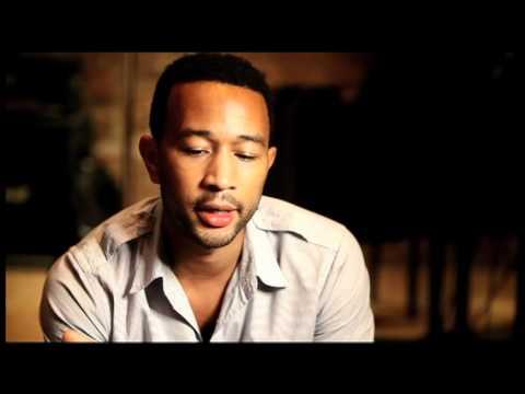 John Legend Interview with BlackAtlas.com