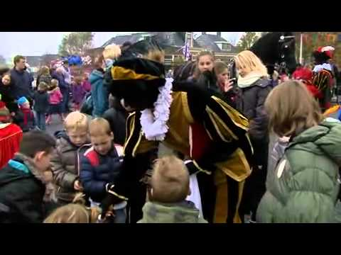 Sinterklaas Beetgum Bitgum 2010
