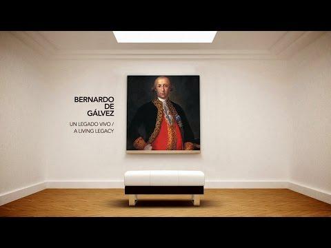 BERNARDO DE GÁLVEZ | Tráiler