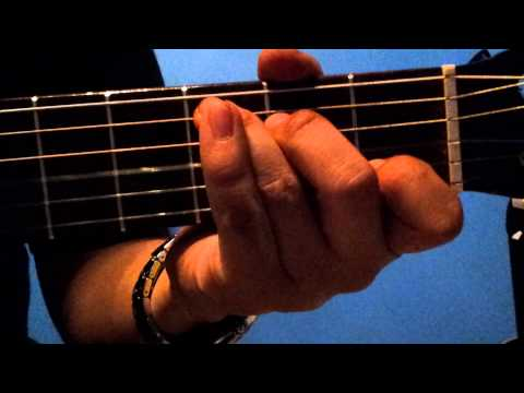 When I was your man guitar chords
