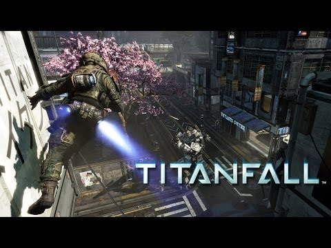 EA Titanfall | Angel City Gameplay - Video Ufficiale | ITALIANO