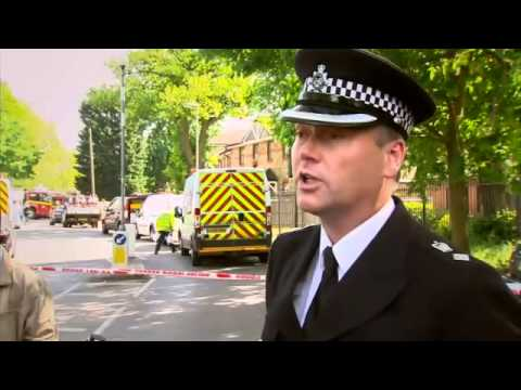 London Mosque Fire: Police Investigate Cause 05/06/2013