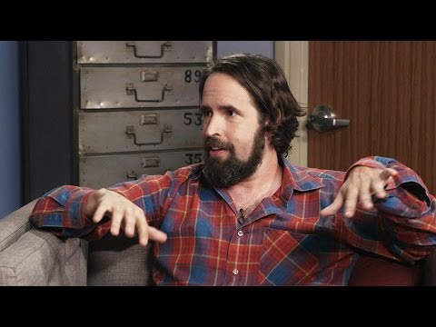 Duncan Trussell It With Duncan Trussell