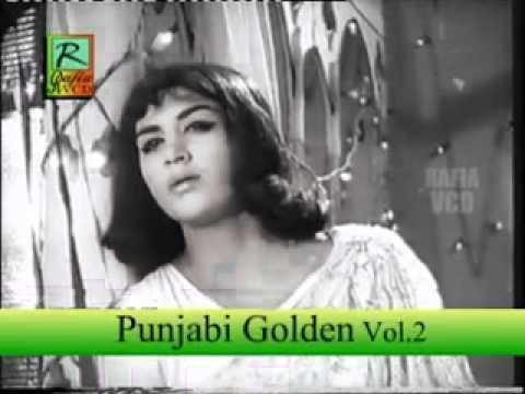 88) Golden Pak Punjabi Filmi Songs..'aana Phul Kaliaan Dee Mehfil....  - Youtube.flv video
