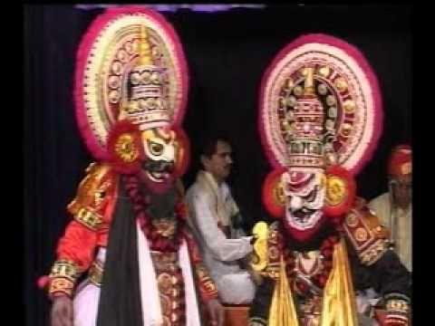 Yakshagana Tenkutittu Balipa  Special video