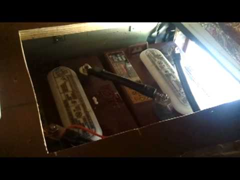 Solar Panels for my RV- Part 2 of 2