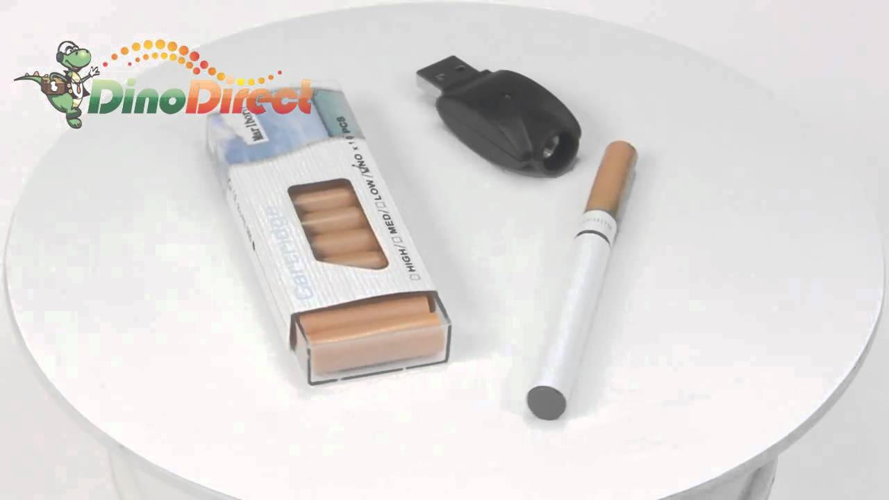 The Electronic Cigarette Pros