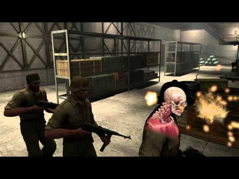 Sniper Elite 3 (ТРОЙНОЙ HEADSHOT+ БАГ ПЕРЕЗАРЯДКИ)
