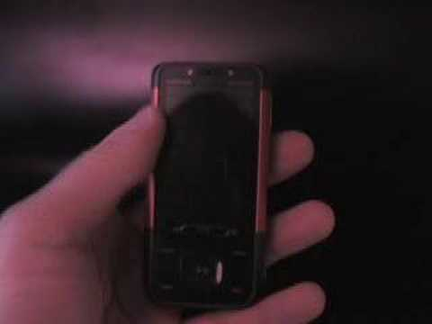 Nokia 5610 XpressMusic Preview