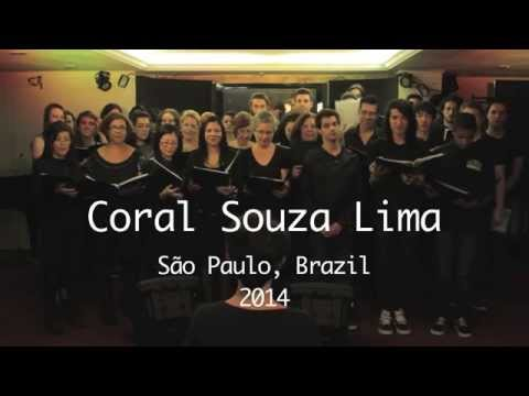 Hana Wa Saku/Flowers Will Bloom - Coral Souza Lima 2014