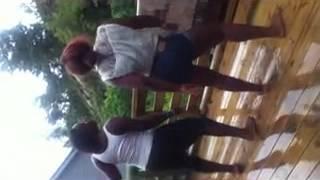 Dance Video -Kukere by Inyanya