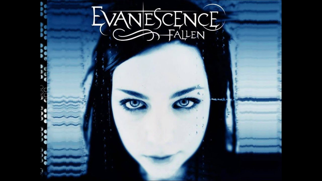 video so close de evanescence: