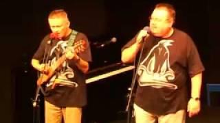 Dziubdziub - Kaczki z Nowej Paczki LIVE (17.11.07@Teatr Korez)