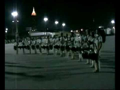 Carolina Crown in the lot 2008 (12)