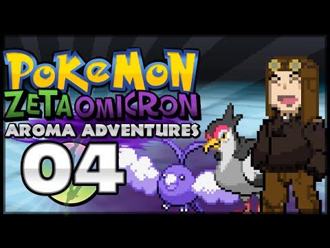 Pokémon Zeta & Omicron S2 - Episode 4 | Domo Bird Gym! video
