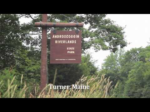 Lewiston-Auburn, ME:  Androscoggin Land Trust, Tree Street Youth Center, & NPS