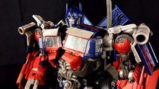 KO Takara Transformers DOTM DA28 Striker Optimus Prime