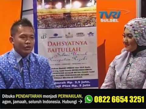 Video travel umroh haji terbaik di indonesia