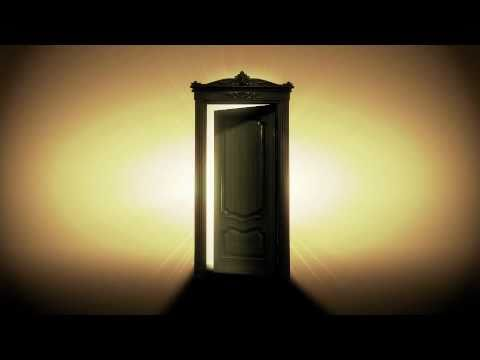 The Hourglass Door series