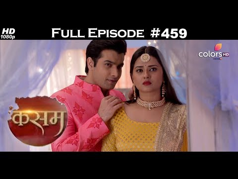 Kasam - 22nd December 2017 - कसम - Full Episode thumbnail