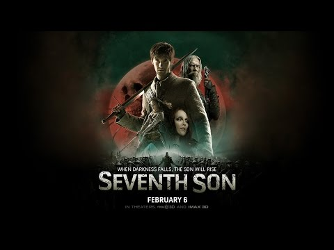 ตัวอย่างหนัง Seventh Son (บุตรคนที่ 7 จอมมหาเวทย์) ตัวอย่างที่ 2 ซับไทย