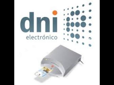 Como instalar DNIe Electronico en Windows