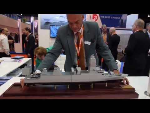 IMDEX 2013 VideoReport