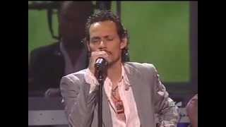 MARC ANTHONY-SE ESFUMA TU AMOR