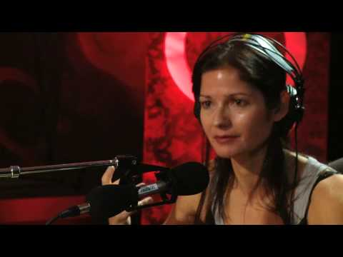 Jill Hennessy on Q TV
