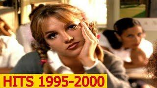 Hity/Hits 1995-2000 ( 1995, 1996, 1997, 1998, 1999, 2000 )