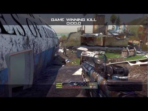 mw3 NIEUWE MAP BLACK BOX HD (dutch commentary)