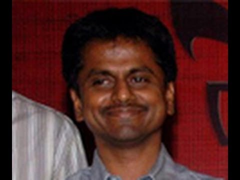 Murugadoss's comical statement