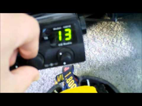 How to install a cb radio