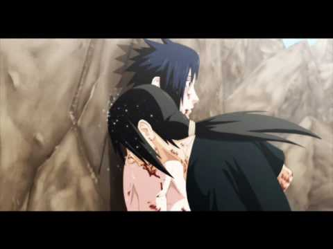 Uchiha Itachi's Death Video