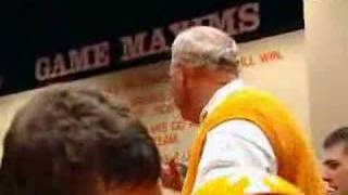Phillip Fulmer's Greatest Locker Room Moments Vol.4