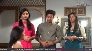 Bollywoodlife on the set of Pyaar Ka Dard Hai Meetha Meetha Pyaara