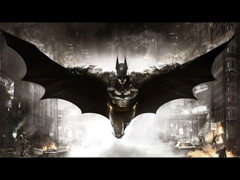 Batman Arkham Knight - Громкий и запоминающийся финал трилогии (Обзор)