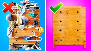 18 COOL HACKS TO MAKE YOUR LIFE EASIER