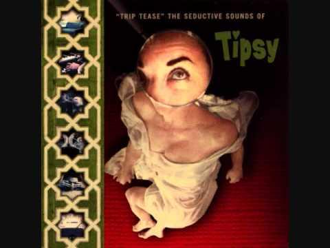 Tipsy- Tuatara