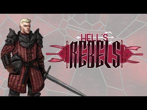 Hells Rebels Ep 4 - Prisoners of Salt
