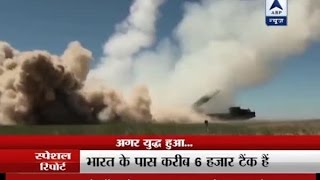 ABP News' special report: What if Indo-Pak war happens...