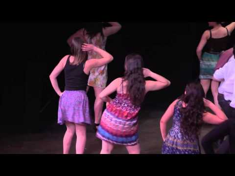 Pearson College UWC - One World 2013: Salsa