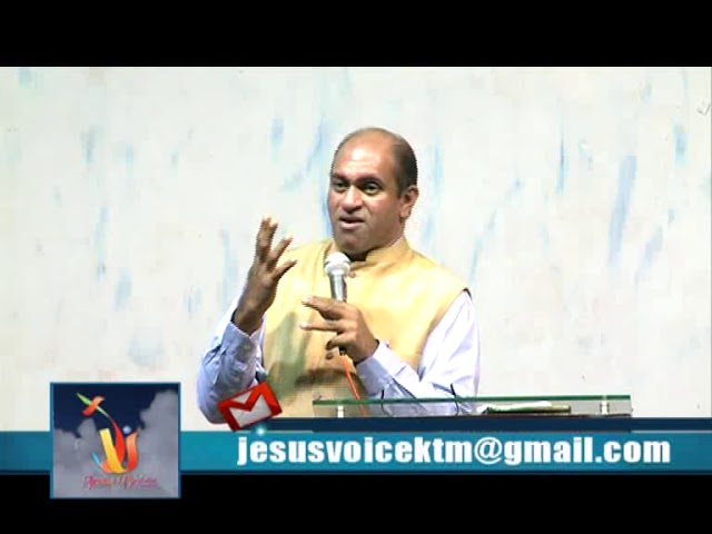 Br.Ani George - Jesus Voice 30 09 2017 DAY