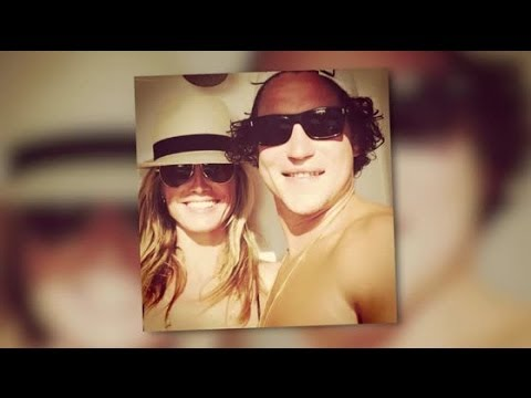 Heidi Klum Shows Off Her New Boyfriend On Instagram