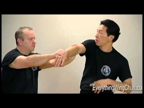 Preview - Samuel Kwok - Wing Chun Vol 3 - BIU GEE