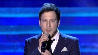 Watch Matt Cardle First Time Ever I Saw Your Face video