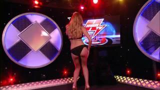 Brett Rossi Miss Howard TV December 2011