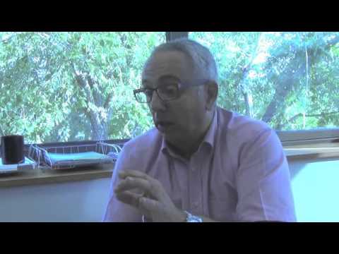 Escola Innovació 32 -  Entrevista Raimon Dalmau