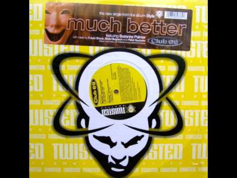 Club 69 - Much better (Classic club mix).wmv