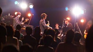北川達也 ONE-MAN LIVE in ROCKTOWN ダイジェスト